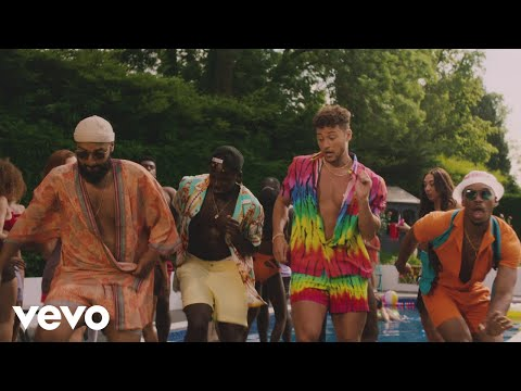 Rak-Su - Rotate (Clockwise) (Official Video)