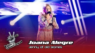 "Joana Alegre - ""Jenny of old stones"" 