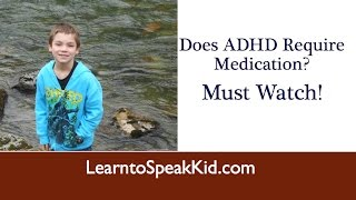 How to Help Your ADHD (Attention Deficit Hyperactivity Disorder) Child!
