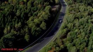 Nürburgring Fastest Lap Record FWD Car New Leon Cupra 2014 CARJAM TV 2014