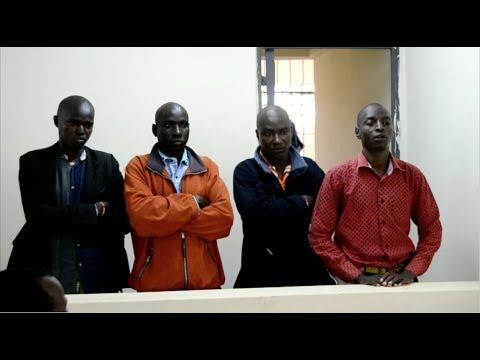 Four family members in Tharaka Nithi sentenced to death for murder