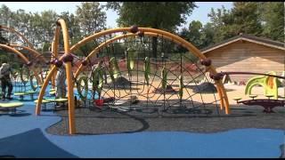 Villaggio del Bambino ampliamento 2013