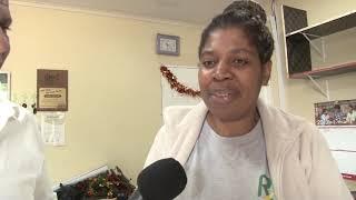 Werknemers van Apotheek Ligeon doneren wederom aan 1 voor 12 ten behoeve van de mens in nood