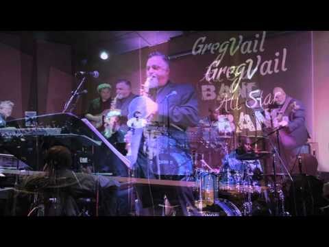 Natalie Cole Tribute  Unforgettable and I Miss You Like Crazy  Greg Vail All Star Band