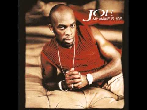 Joe (Feat. N'Sync)- I Believe In You