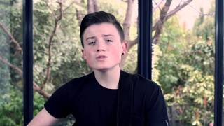 I Was Made For Loving You - Tori Kelly ft. Ed Sheeran (Cover) by Oliver Harrigan