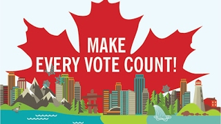 Канадский вестник 68: Премьер Трюдо отказывается от своих предвыборных обещаний