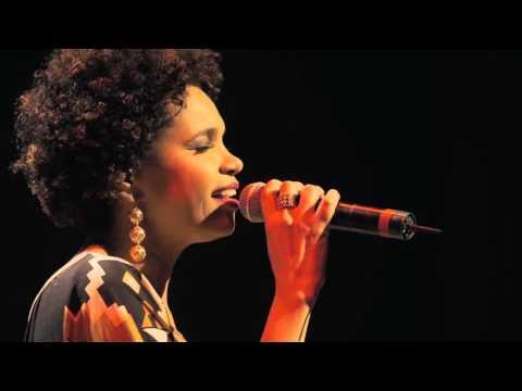 Teresa Cristina - Pranto do Poeta