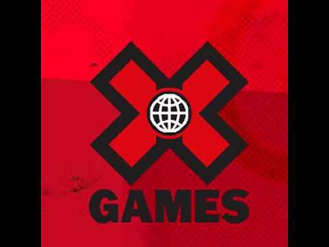 X-Games Orlando Radio Ad- Edit/SFX/Ambient
