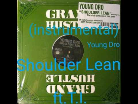 Instrumental Shoulder Lean  Young Dro ftTI Instrumental