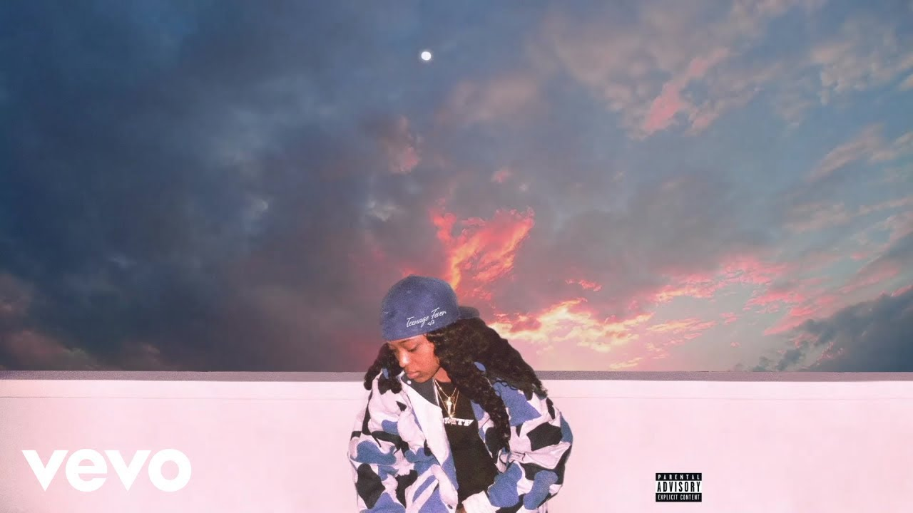 Download Kaash Paige - London (Audio)