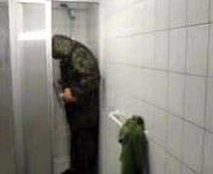 MäDchen Nackt Duschen