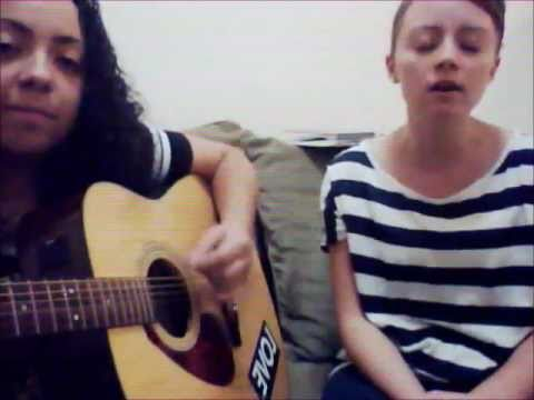 Love Song by Jason Morant - Cover by Eleni & Destiny
