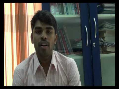 Job Oriented Clinical Research Course - Avigna Student Video Testimonais