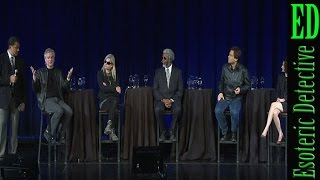 Are we living in a Computer Simulation? Panel of famous scientists weight in on simulation argument