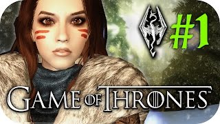 SKYRIM MEETS GAME OF THRONES!!! - Episode 1(Let me know if you like the first episode of Skyrim with the Game of Thrones mod and I'll make more! - Twitter: http://twitter.com/claresiobhan Instagram: ..., 2015-06-06T19:00:02.000Z)