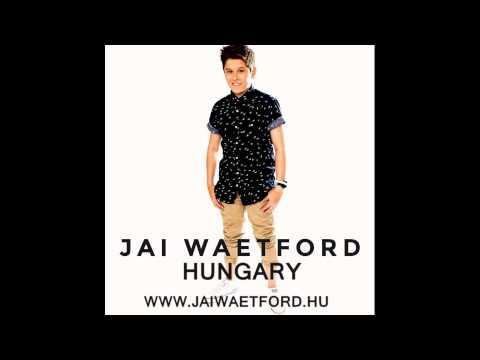 Jai Waetford - Fix You (Audio)