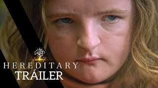 Hereditary Trailer 22 De Junio En Cines Youtube