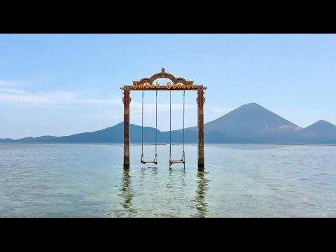 Top10 Recommended Hotels in Gili Trawangan, Indonesia
