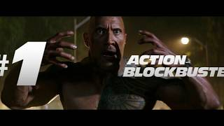 Fast & Furious Presents: Hobbs & Shaw | Exciting | Now on Digital, 4K & Blu-ray