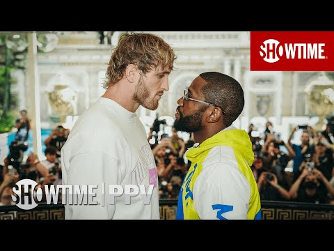 Inside Mayweather vs. Paul: Miami | Part 1 | SHOWTIME PPV