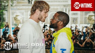 Inside Mayweather vs. Paul: Miami   Part 1   SHOWTIME PPV
