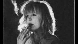 Marianne Faithfull - The Pleasure Song