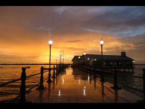 Historia de Puerto Bolivar - Ecuador