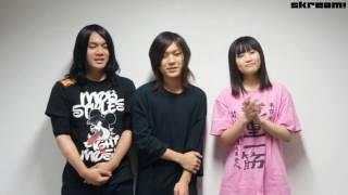 ヤバイTシャツ屋さん | Skream! インタビュー http://skream.jp/intervi...