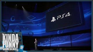PlayStation Meeting 2016 Predictions - Kinda Funny Gamescast Ep. 81 (Pt. 2)