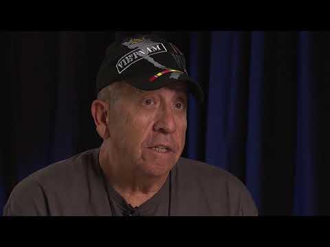 Remembering The Vietnam War: John Blanchard
