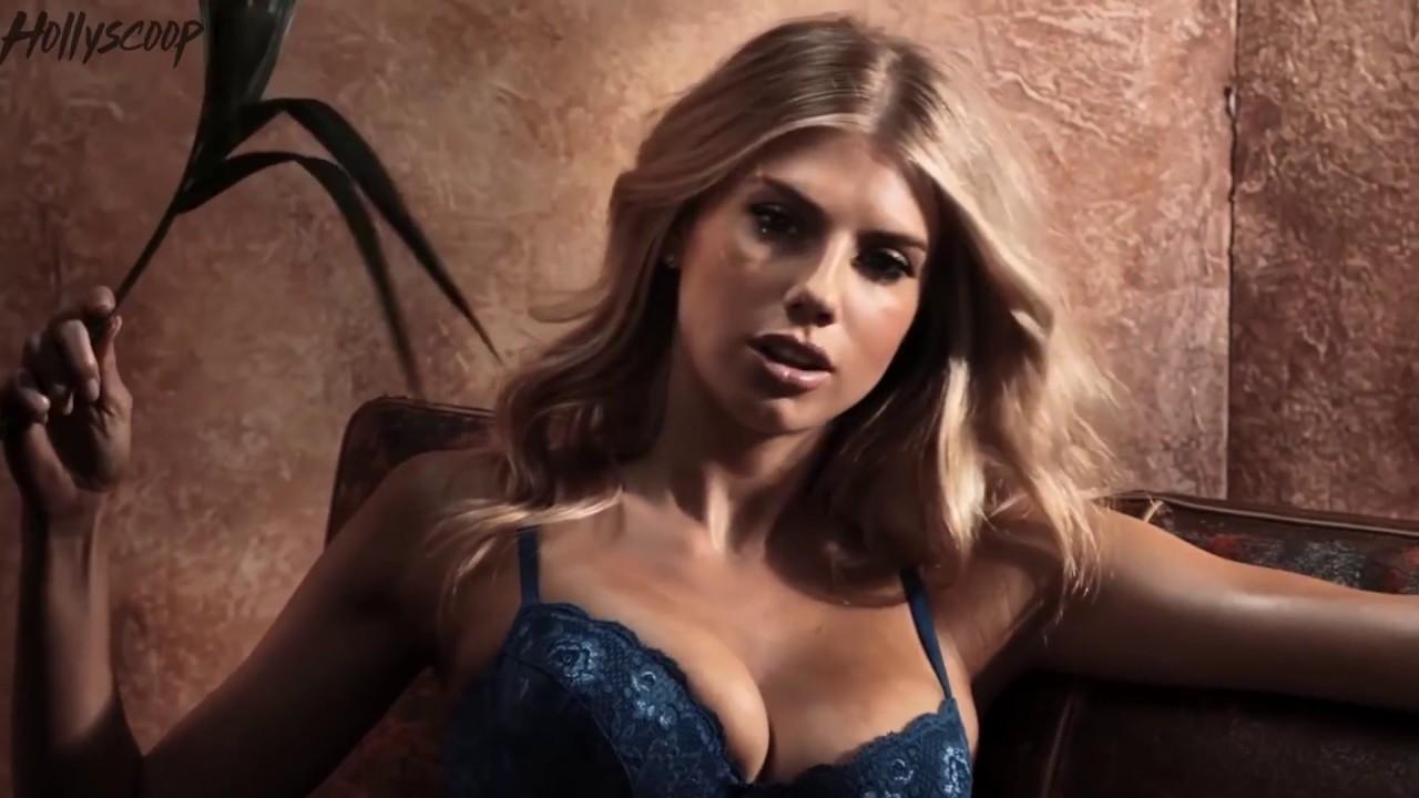 Hot blonde hardcore sex