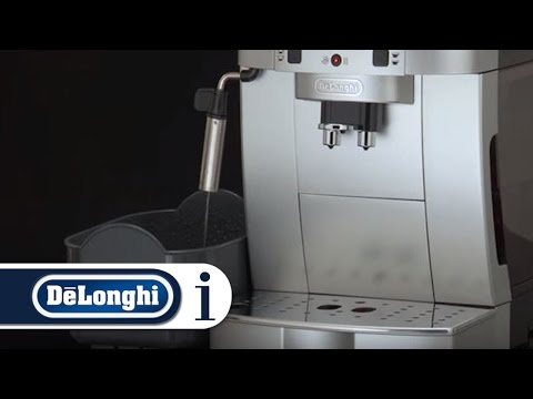 How to Descale Your De'Longhi Magnifica S ECAM 22.110  Coffee Machine