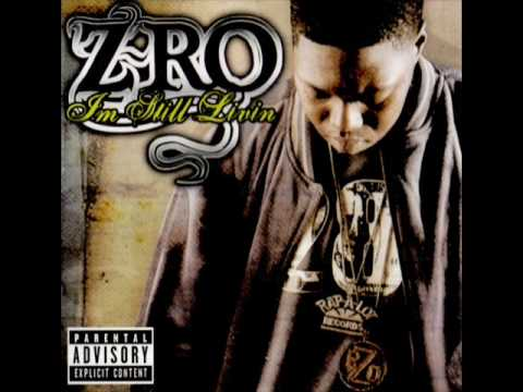 Z-Ro - Im Still Living - Continue To Roll