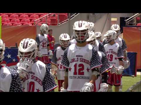 2016 World Series Of Youth Lacrosse