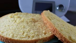 Biscuitboden     Thermomix® TM5