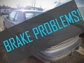 Brake Problems |1990 Oldsmobile Toronado Trofeo| Part 5