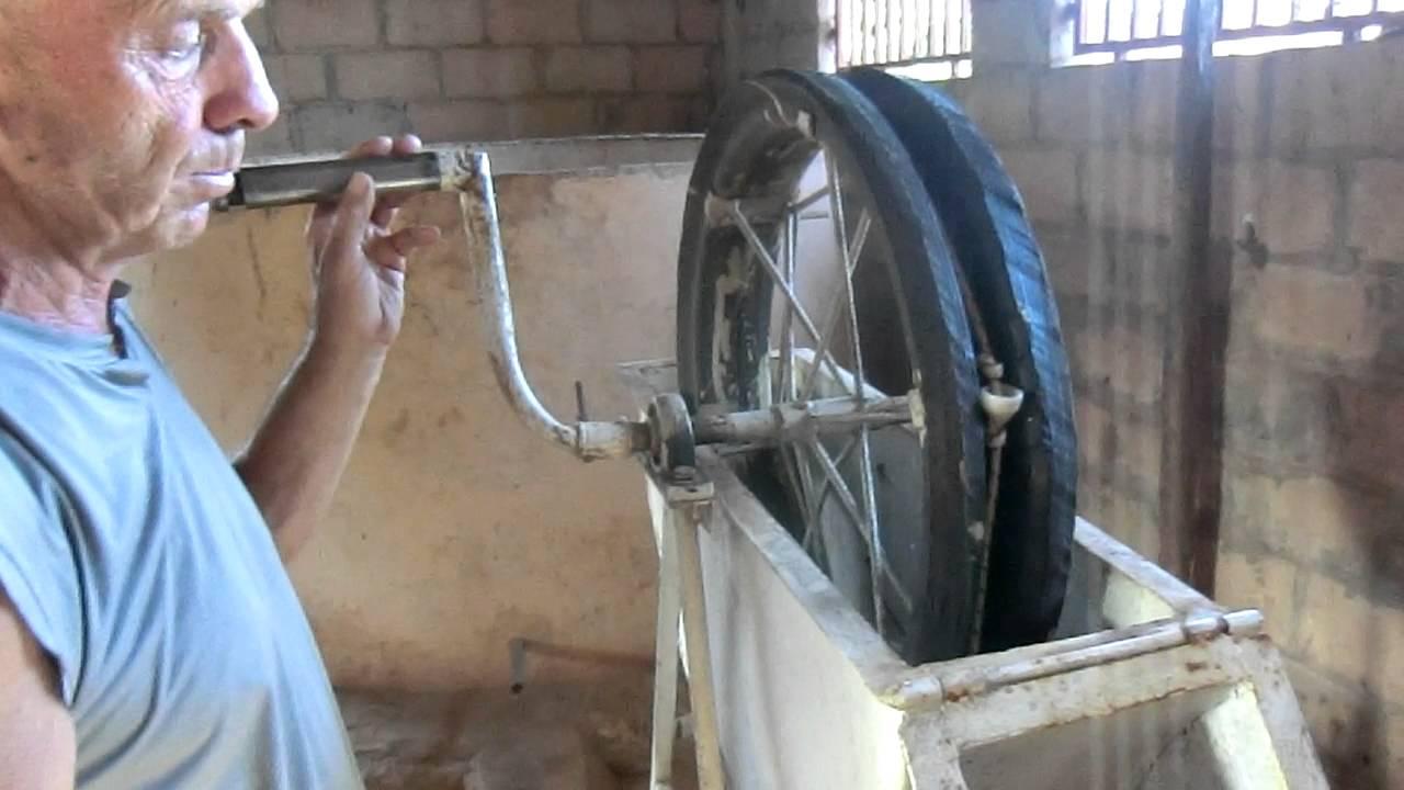 gb hand water pump video 110 youtube