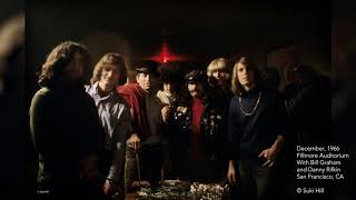 Grateful Dead - Phil Lesh on Eyes Of The World: Grateful Dead Photography 1965-1995