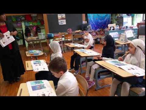 A Vitual Tour of Ihsan School Of Excellence