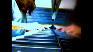"""Blue Morning, Blue Day"" - my Piano Version - Foreigner/Mick Jones/Lou Gramm"