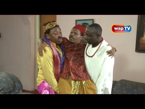 Akpan and Oduma 'MOMENTS OF ACTION'