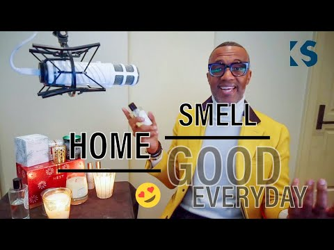 Make Your House Smell Good | Best Scented Candles
