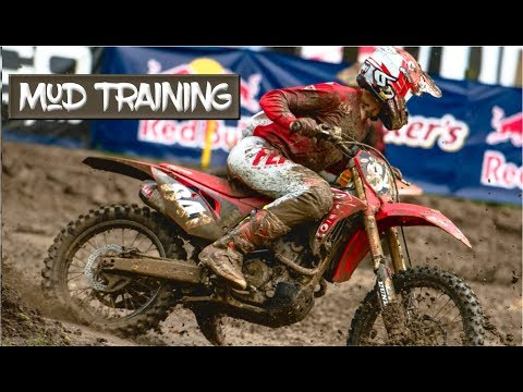 Mud Moto Training with Jay Dalton
