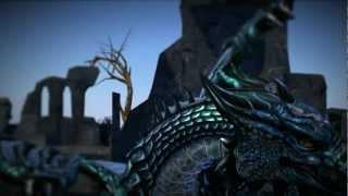 SpellForce 2: Faith in Destiny Teaser (long version)