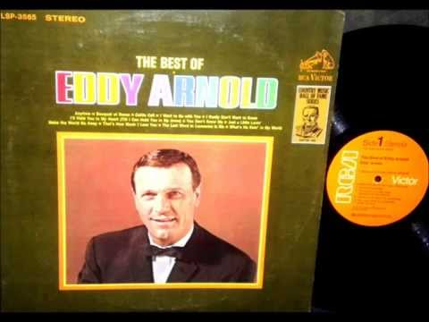 What's He Doing In My World , Eddy Arnold , 1965