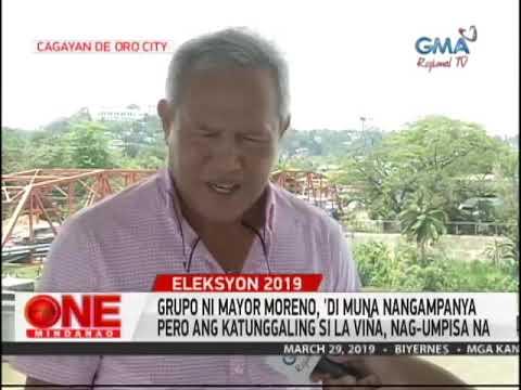 one-mindanao:-magkatapat-sa-pagka-mayor-sa-cdeo,-kanya-kanya-ang-istilo