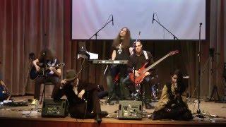 Przewalski's Ponies — Одиночества (live) [40k subs special]