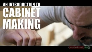 An Introduction to Cabinet Making