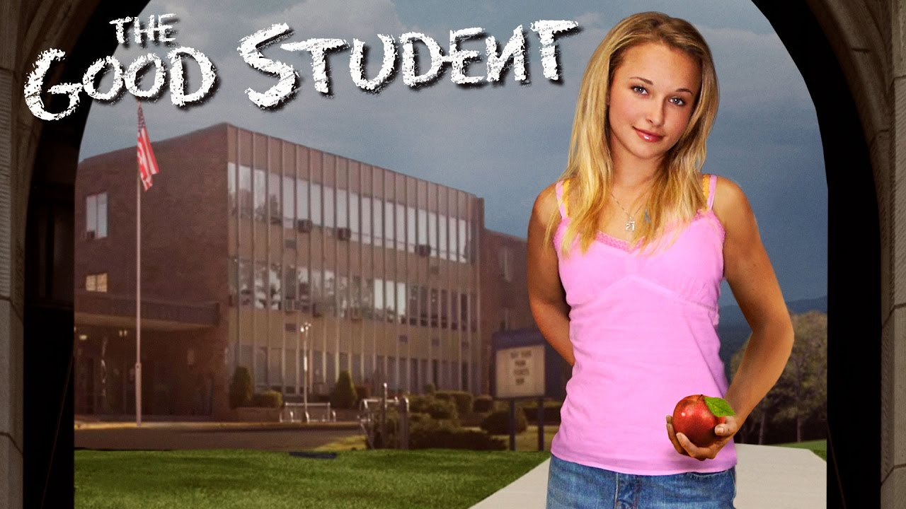 The Good Student (Trailer) - YouTube